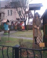 Музей Яна Дзержона в Ключборке