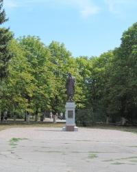 Иван Дмитрович Сірко.