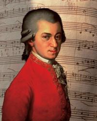 "Здесь зарабатывали Моцарт и Бетховен. Кафе ""Frauenhuber""."