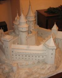 Замок в Бойнице