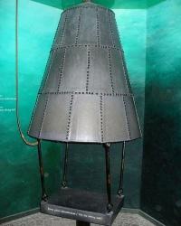 "Корабль-музей ""Vasa"""