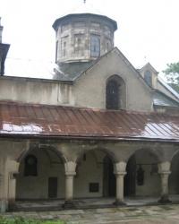 Армянский кафедральный собор Успения Пресвятой Богородицы во Львове