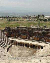 Священный курорт Иераполис