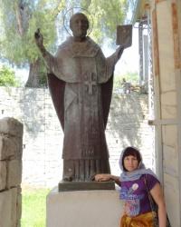 Храм Святого Николая в Демре (Мире)