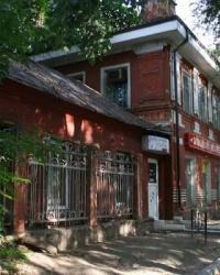 Будинок Залюбовських (вул. Рогальова, 18) в м. Дніпропетровськ