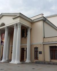 Ялтинский театр имени А.П. Чехова