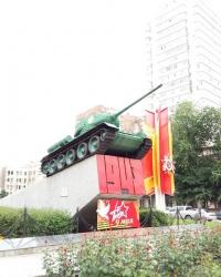 Памятник «Героям-гвардейцам» в городе Ростов-на-Дону