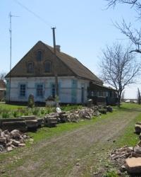 Музей немецких колонистов в с.Богдановка
