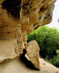 Щавлева Скеля