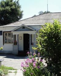 Музей Трипільської культури в Переяславі-Хмельницькому