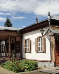 Музей «Заповіту» Т.Г. Шевченка в Переяславі-Хмельницькому