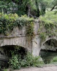 Чоргуньський міст-акведук