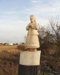 Скульптура «Віра, Надія, Любов»