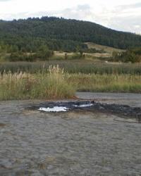 Карпатский вулкан в с.Старуня