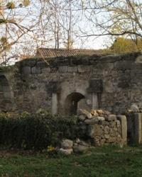 Церковь Иоанна Крестителя в г.Старый Крым