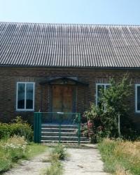 Дом (1887 г.) в с. Морозовка