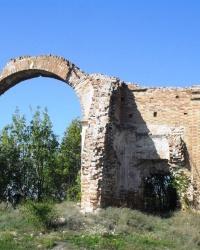 Руїни Пантелеймонівської церкви