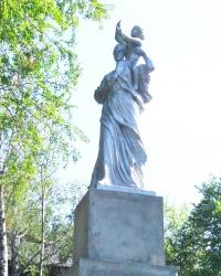 Пам'ятник коростишівскім матерям
