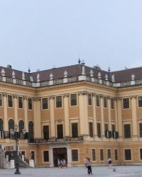 Палац Шенбрунн у Відні