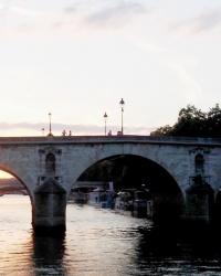 Міст Марі в Парижі