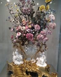 Музей порцеляни у Дрездені