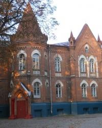Сумская Александровская гимназия