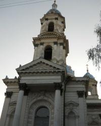 Троїцький собор в Сумах