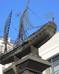 Казанский кораблик