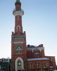 Мечеть 1000-летия принятия ислама в Казани