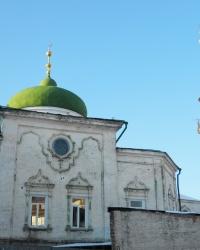 Мечеть Нурулла в  Казани
