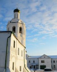 Никольский собор в Казани