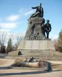Малахов курган. Севастополь