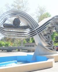 Памятник Стефану Джевецкому в Одессе