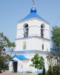 Греческая церковь в Белгороде-Днестровском