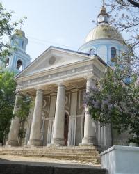 Вознесенский собор Белгорода-Днестровского