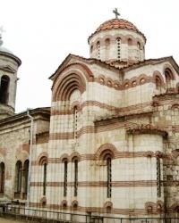 Церковь Иоанна Предтечи в г.Керчи