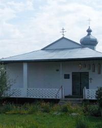 Храм Вознесіння Христового в Димитрово
