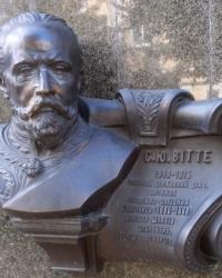 Меморіальні дошки на будинку управління Південно-Західної залізниці у м.Києві
