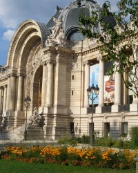 Малий палац у Парижі