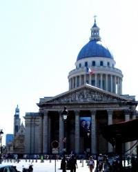Пантеон у Парижі