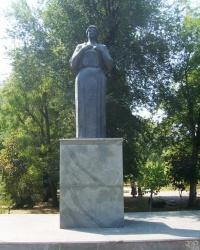 Меморіал воїнам у Оріхові