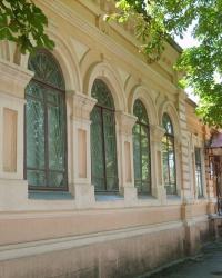 Ореховский краеведческий музей
