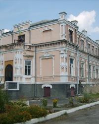 Будинок Янцена в Оріхові