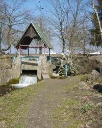 Гідропарк «Топільче» в Тернополі