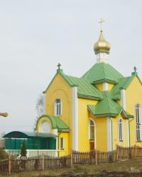 Церква Пресвятої Трійці в Тернополі