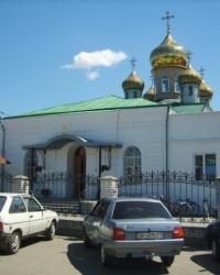 Вольнянский Свято-Владимирский храм