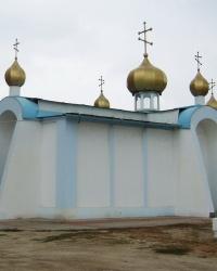 Свято-Елисаветинский храм в Запорожье