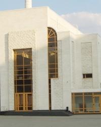 Синагога «Гиймат-Роза» в Запорожье