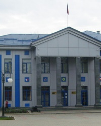 Музей техники в Запорожье