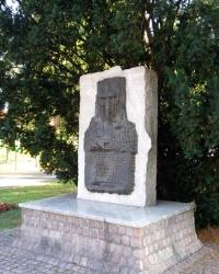 Грудзьондз, Польща, Пам'ятник закатованим в Катині